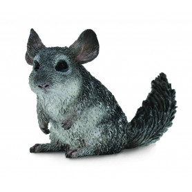 Collecta 88722 Chinchilla