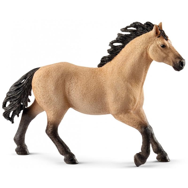 Schleich 13853 Quarter stallion