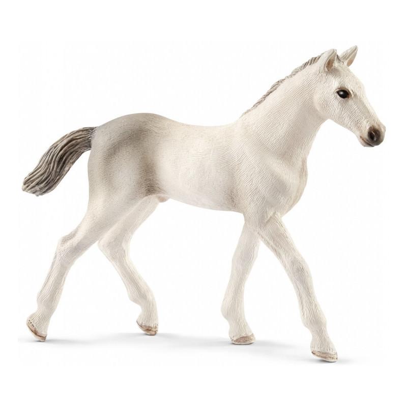 Schleich 13860 Holsteiner foal