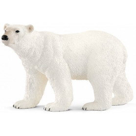 Schleich 14800 Ours polaire