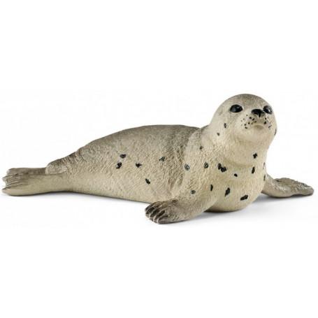 Schleich 14802 Seehund Junges
