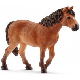 Schleich 13873 Dartmoor pony mare