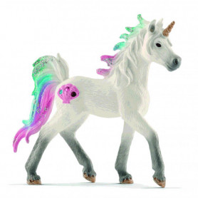 Schleich 70572 Bayala Sea unicorn, foal