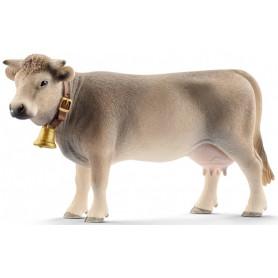 Schleich 13874 Braunvieh Cow