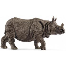 Schleich 14816 Rhinoceros indien