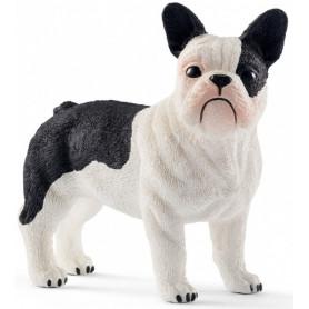 Schleich 13877 Franse Bulldog
