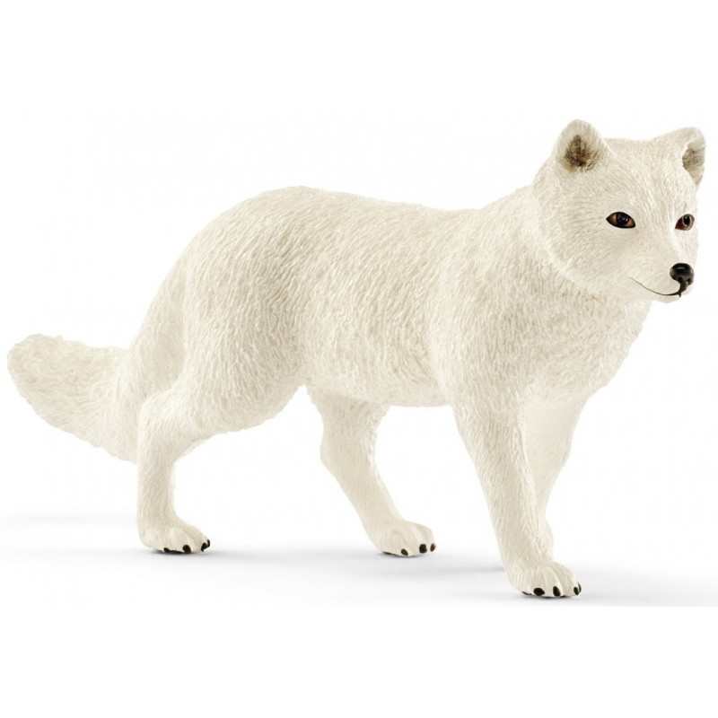 Schleich 14805 Artic Fox