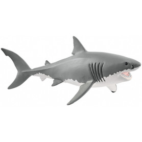 Schleich 14809 Great White Shark