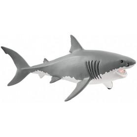 Schleich 14809 Weißer Hai