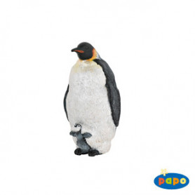 Papo 50033 Emperor penguin
