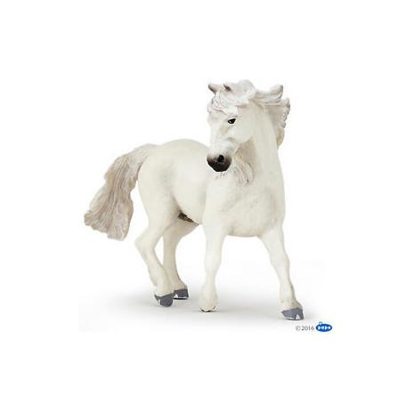 Papo 51543 Camargue paard