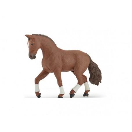 Papo 51556 Hanoverian paard