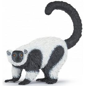 Papo 50234 Ruffed lemur