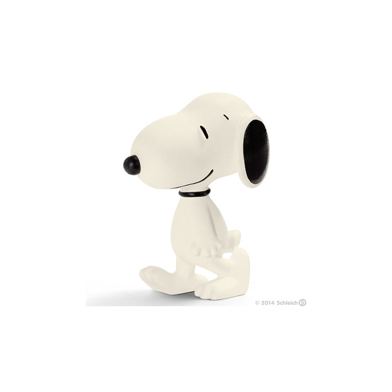 Schleich 22001 Snoopy lopend