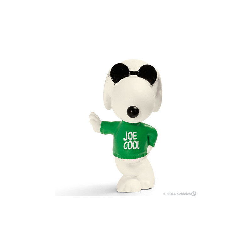 Schleich 22003 Snoopy is Cool