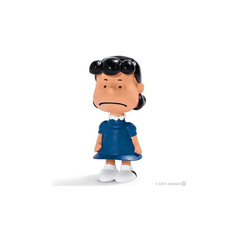 Schleich 22008 Snoopy Lucy