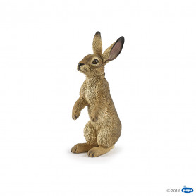 Papo 50202 Standing hare