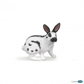 Papo 51025 Papillon rabbit