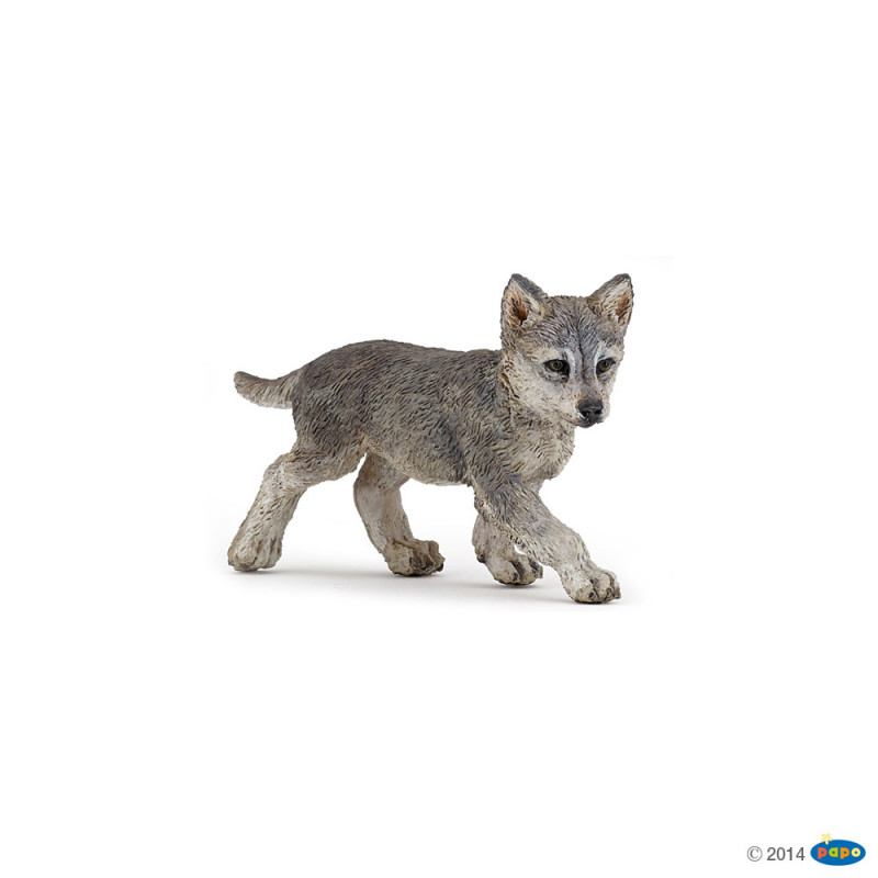 Papo 50162 Wolf welp