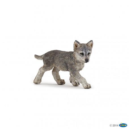 Papo 50162 Wolf cub