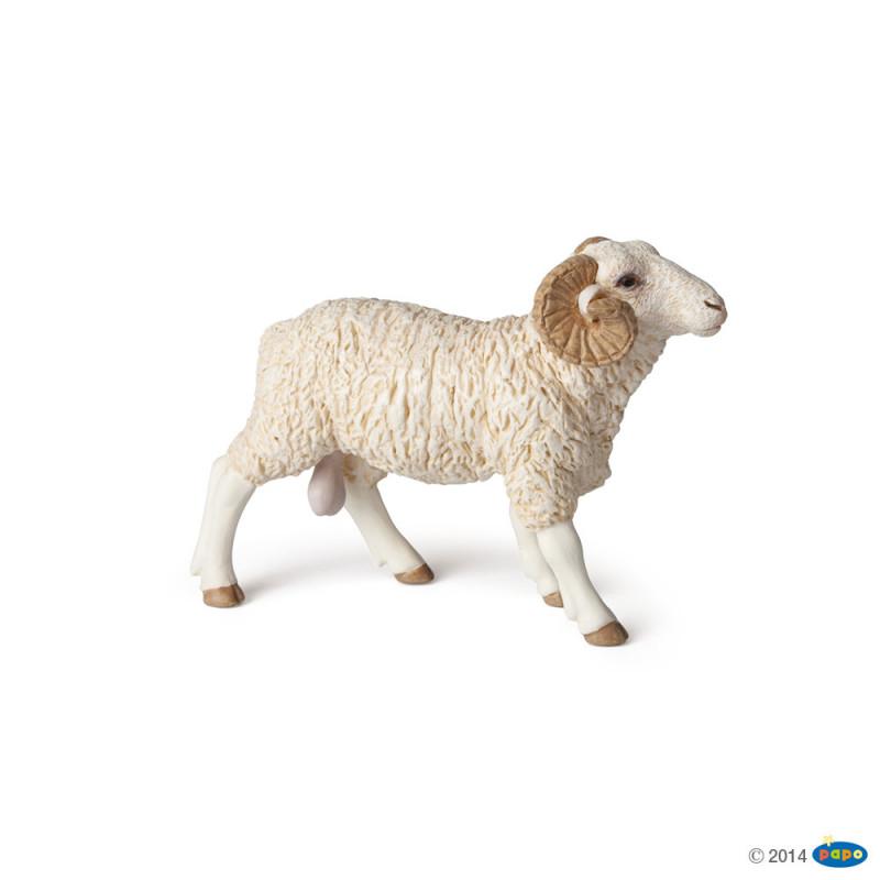Papo 51129 Ram