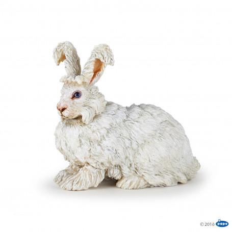 Papo 51172 Angora konijn
