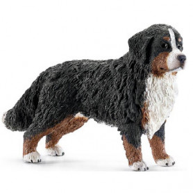 Schleich 16397 Bernese Mountain Dog Female