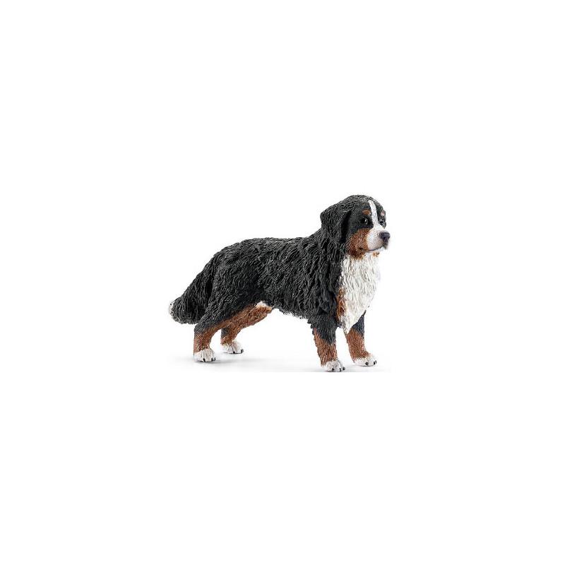 Schleich 16397 Berner Sennenhond Vrouwelijke