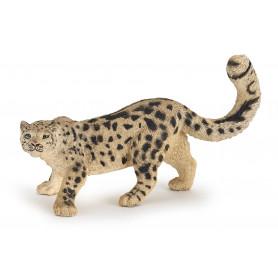Papo 50160 Snow leopard