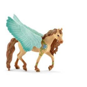 Schleich 70574 Bayala Sieraden Pegasus hengst