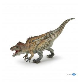 Papo-55062 Acrocanthosaurus met Bekscharnier