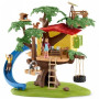 Schleich 42408 Adventure tree house