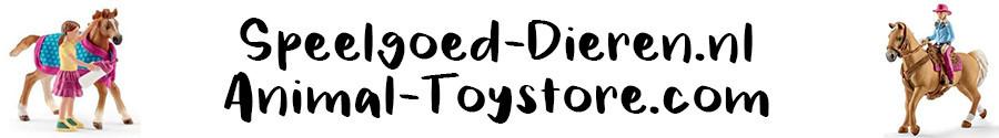 Speelgoed Dieren